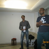Startup: Demo Evening at Jaaga Startup | Oct 10th, 2014