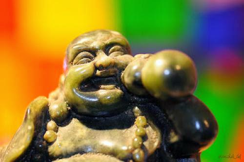 Rebalance Tibetan Buddhism Surging In China
