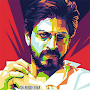 Shah Rukh Khan ArtHD Wallpapers APK icon