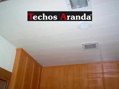 Negocios locales de Ofertas Techos Aluminio Madrid