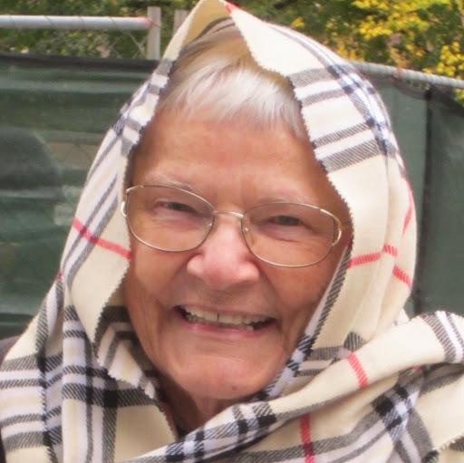 Suzanne Conlon