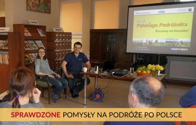 Pomysły na podróże po Polsce
