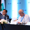 Temu Parpol Seluruh Dunia, Muhaimin: Forum Eurasia Penting