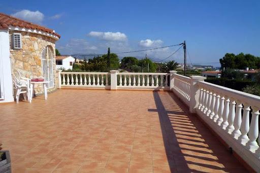 Casa en venta con 300 m2, 5 dormitorios  en L'Ametlla de Mar , rocas d