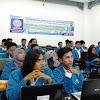 Siap Hadapi Era Kerja, UBSI Bekali Mahasiswa Workshop Sertifikasi