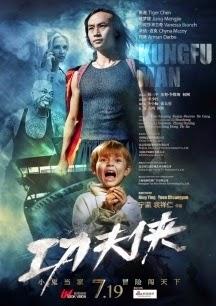 Công Phu Hiệp - Kung Fu Man (2013)