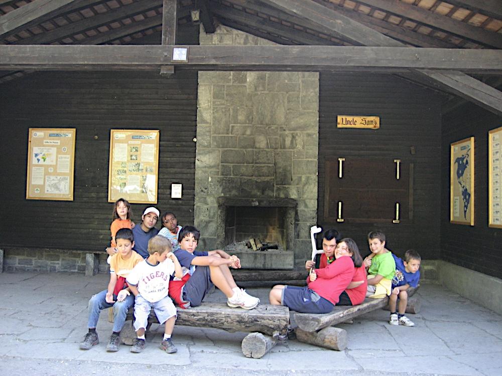 Campaments a Suïssa (Kandersteg) 2009 - IMG_3462.JPG