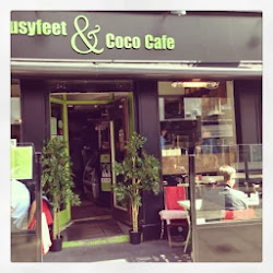 Busyfeet & Coco Cafe's profile photo