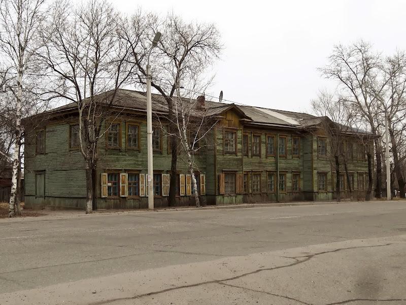 фото амурской области г. свободный