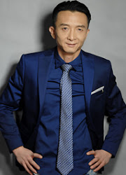 Liu Bo China Actor