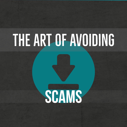 Avoiding online scams internet safety for artists
