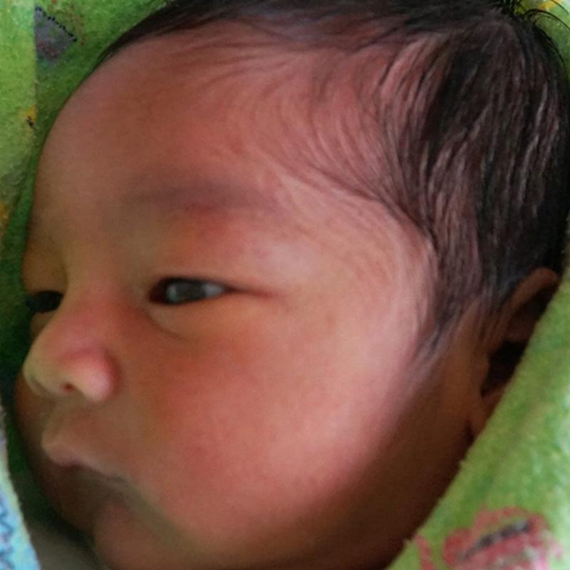 Hari ke Tujuh kelahiran si kecil..