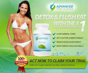 Detox with Advanced Slim Cleanse