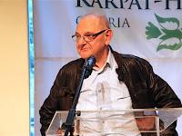 05. Bartusz György felvidéki képzőművész, a Magyar Művészeti Akadémia rendes tagja kiállításának megnyitó rendezvényén.JPG