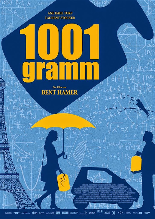 1001 Γραμμάρια (1001 Grams / 1001 Gram) Poster