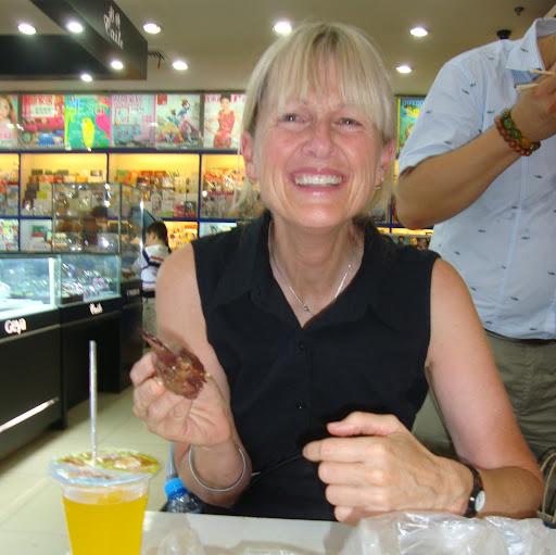 Claudia Callis