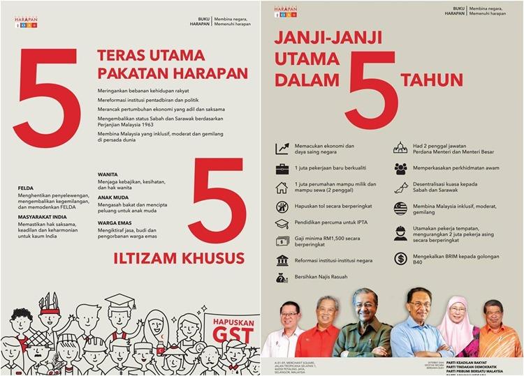 menifesto_pakatan_harapan_PRU14