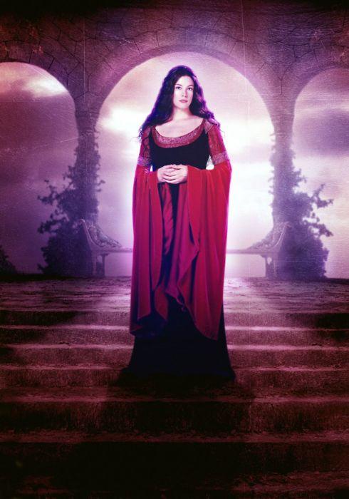 Arwen Evenstar, Elven Girls