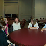 Psi Chi Fall 2009 Induction