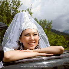Wedding photographer Ravil Shinikulov (RAVIL). Photo of 29.10.2014