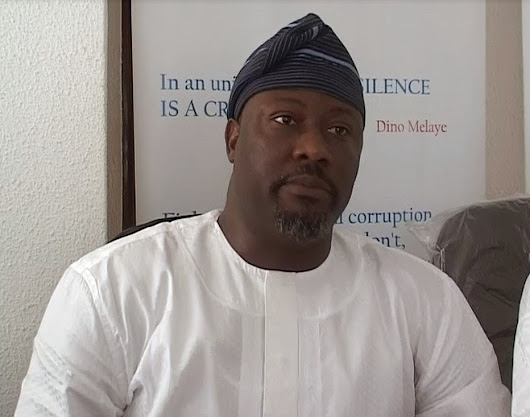 Melaye Must Apologise Or Face Suspenion For His Unruly Behaviour – APC Women