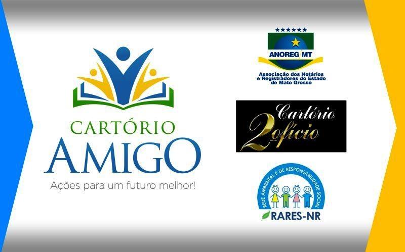 16 de junho: Cartório promove dia de cidadania com vários serviços grátis para a população