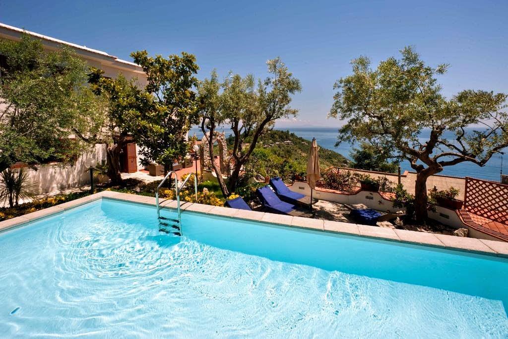 Villa Azzurra_Sorrento_2
