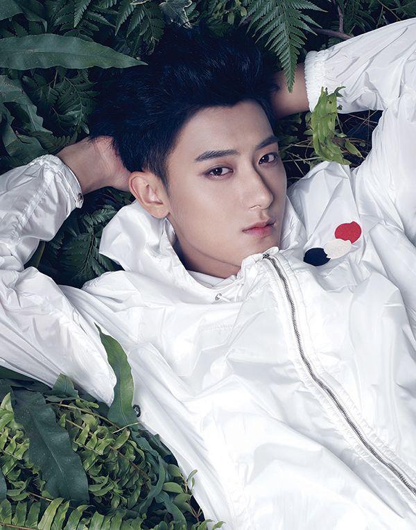 Huang Zitao / Z Tao China Actor