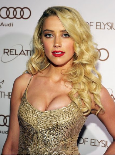Amber Heard Images