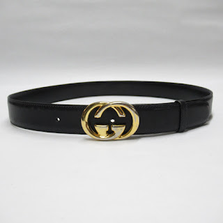 Gucci Vintage Belt