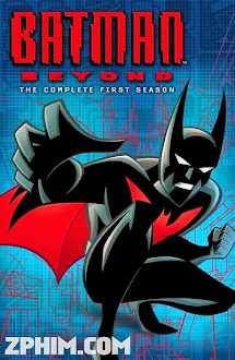 Người Dơi Tương Lai 1 - Batman Beyond Season 1 (1999) Poster