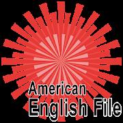 خودآموز زبان انگلیسی American English File (دمو)