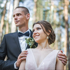 Wedding photographer Maksim Dubcov (Object). Photo of 26.02.2018
