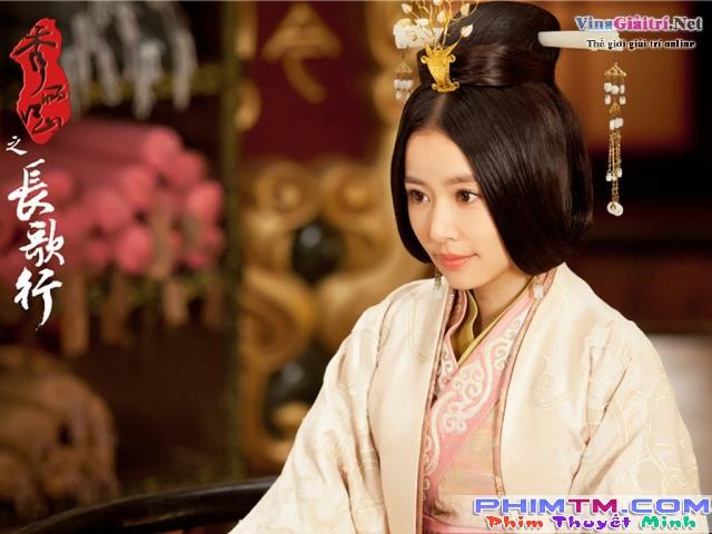 Xem Phim Tú Lệ Giang Sơn - Trường Ca Hành - Singing All Along - phimtm.com - Ảnh 1