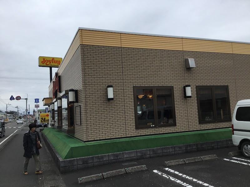 ジョイフル 宮崎本郷南方店でランチ。単純にお腹を安く膨らませたいなら、ジョイフルで。