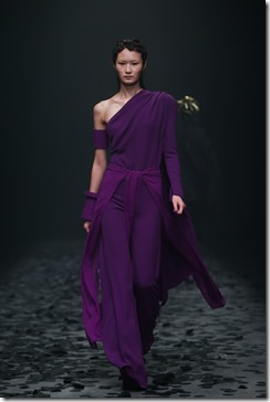 Mercedes-Benz China Fashion Week_GarethPugh6