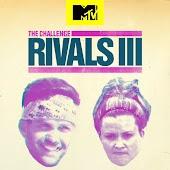 The Challenge: Rivals III