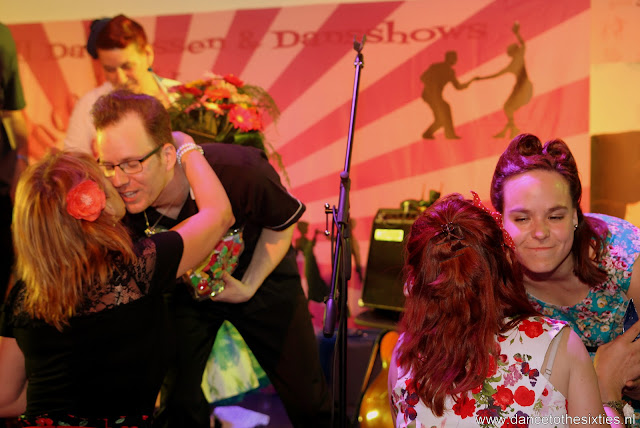 Phil Haley  & his Comments bij 20 Jaar Dance to the 60's Rock n Roll Dansschool (165).JPG