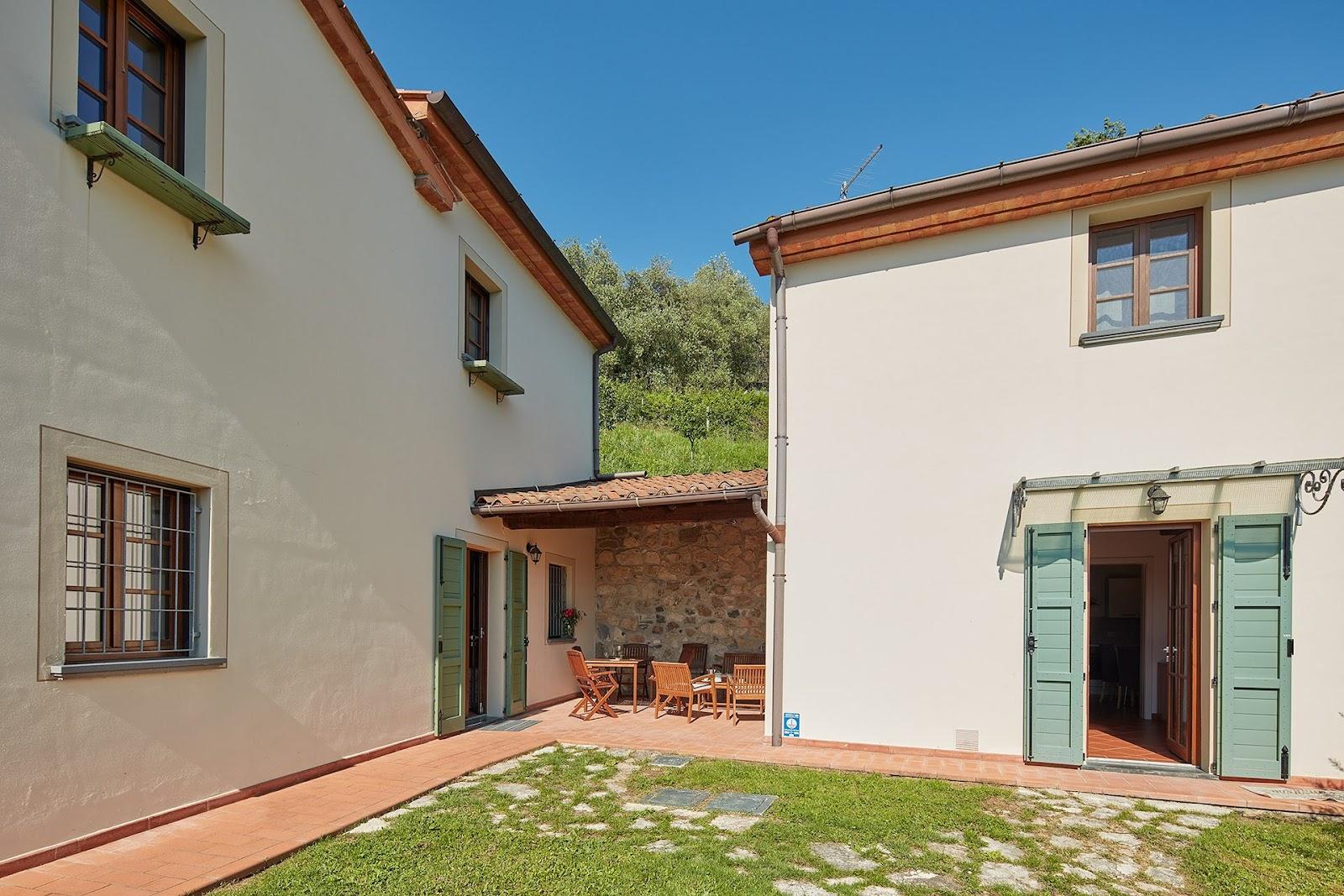 Ferienhaus Corte Paradiso (2570342), Monsummano Terme, Pistoia, Toskana, Italien, Bild 7