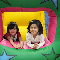 Childrens Christmas Party 2014 - 012