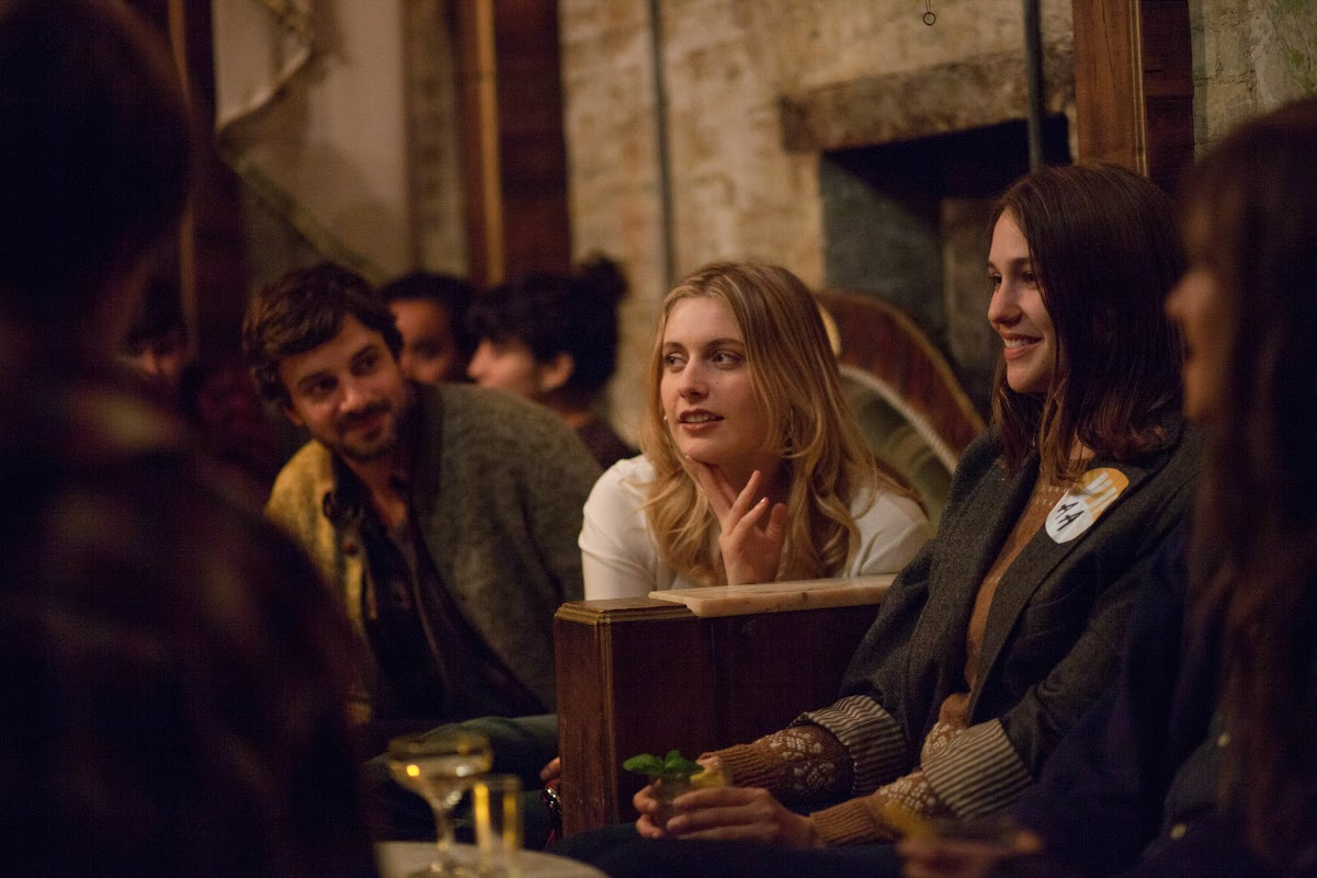 Mistress America Official Site