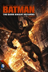 Jaquette de Batman: The Dark Knight Returns, Part 2