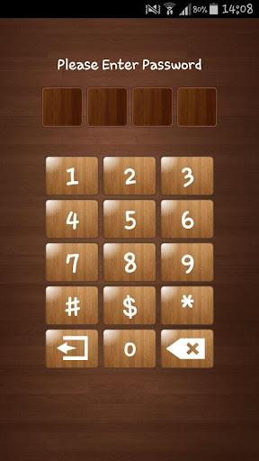 Apps Locker
