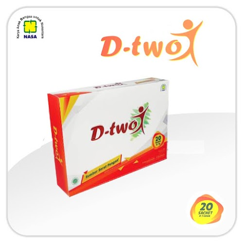 DTWO DIET SEHAT