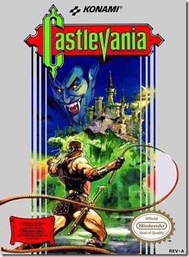 Castlevania_cover