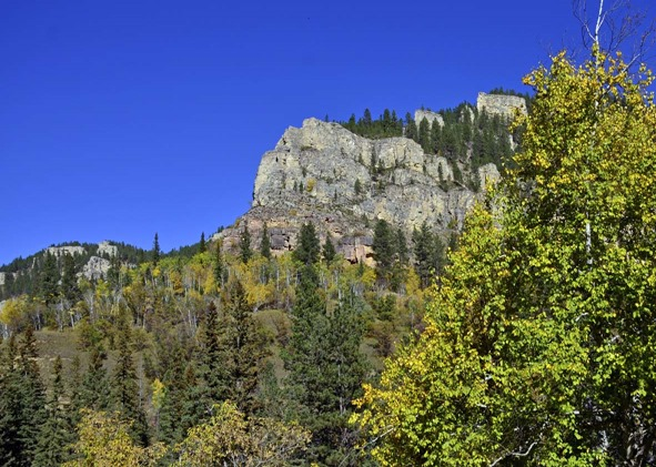 Spearfish Canyon1