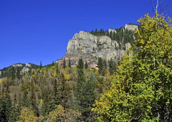 Spearfish Canyon1