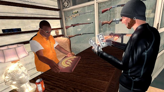 Heist Thief Robbery – Sneak Simulator  Apk Download For Android and Iphone 5