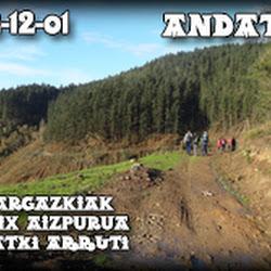 Andatzako bira