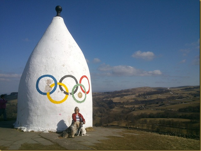 White Nancy 2